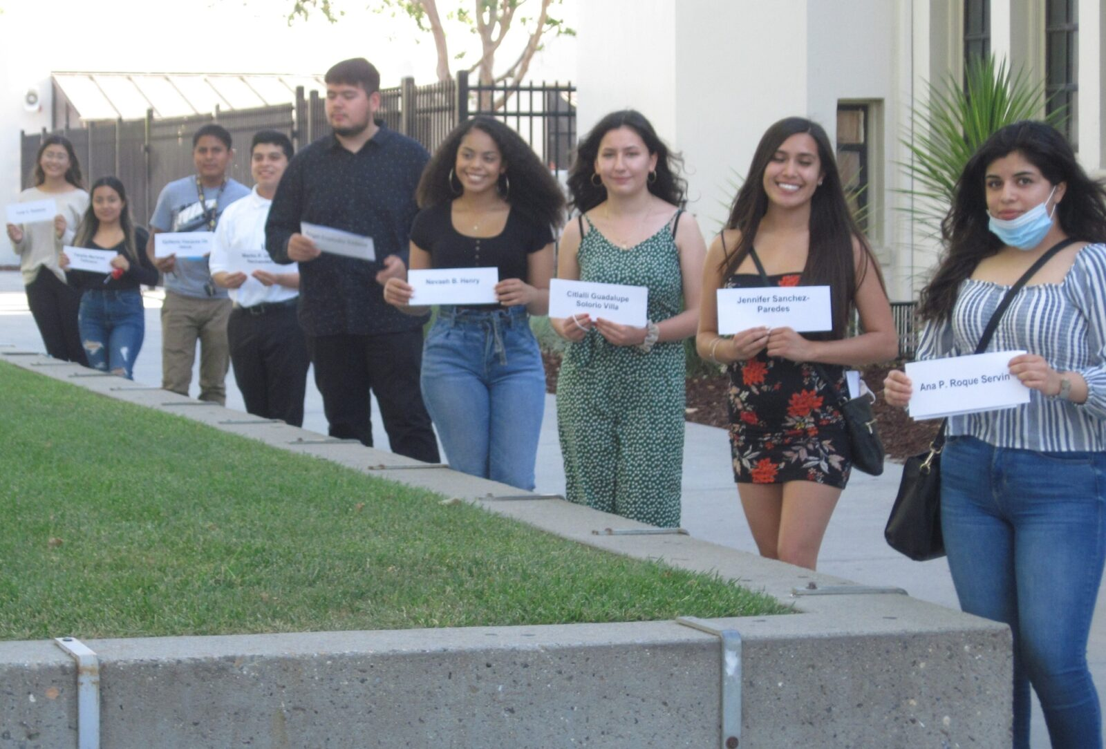 The Latino Generations Endowment Scholarship Committee announces its scholarship recipients