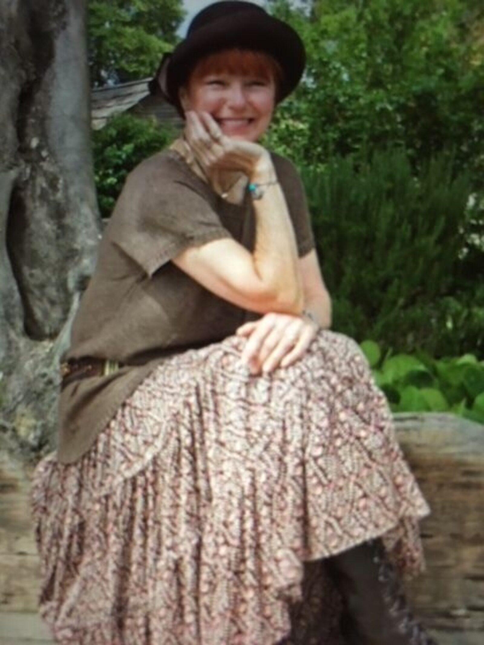 Martha Metzger Fine Arts Scholarship