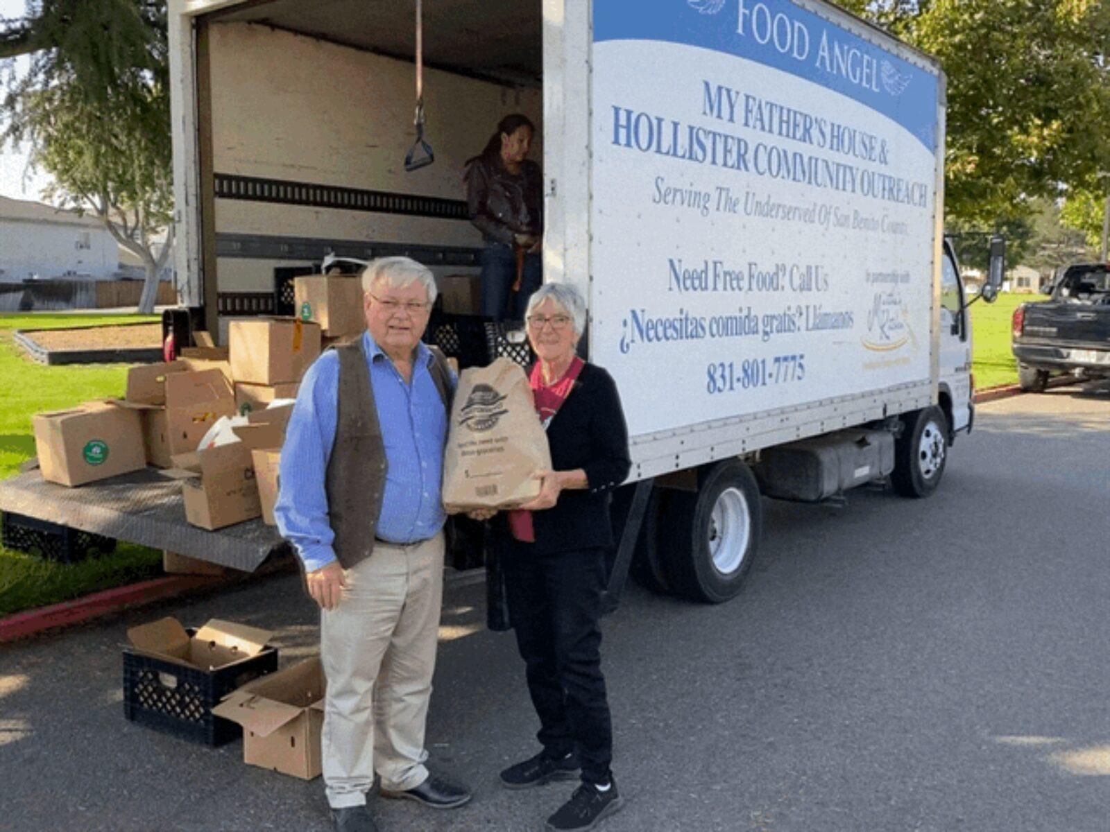 COVID-19 Relief Recovery 2 Grant Recipients