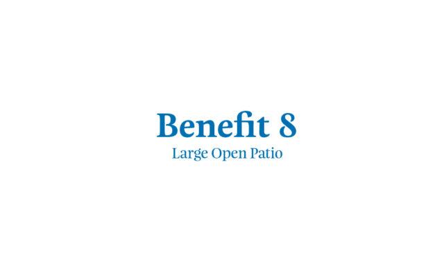 Benefit8