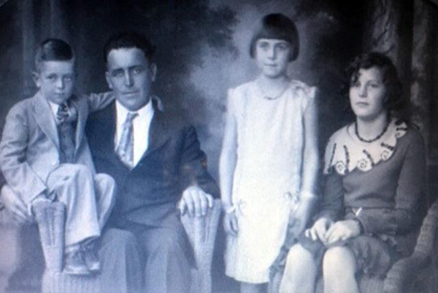 Sonny Family