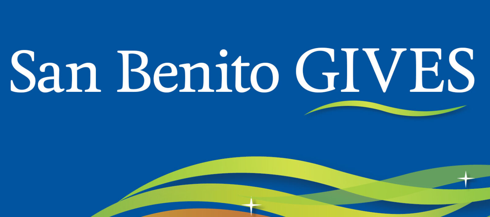 San Benito Gives - May 16, 2017