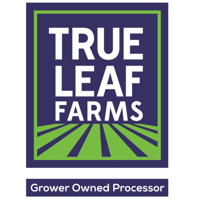 True Leaf Logo