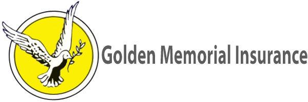 Golden Memorial Logo