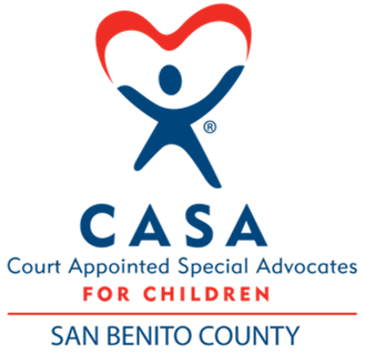 CASA of San Benito County