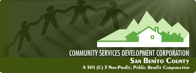 Community Services Development Corporation