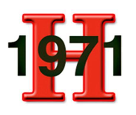 Class of 1971 Scholarship