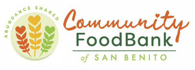 Community Food Bank San Benito County