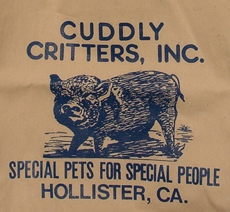 Cuddly Critters, Inc.