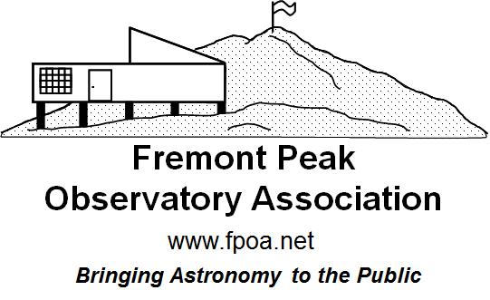 Fremont Peak Observatory Association