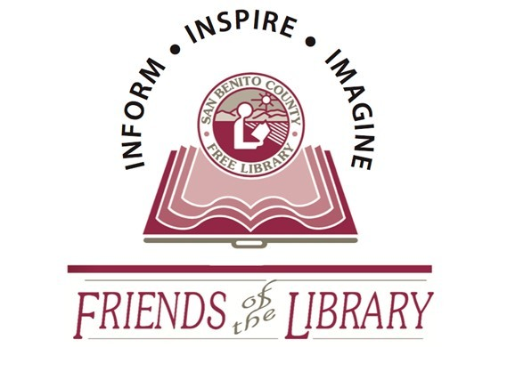 Friends of the SBC Free Library