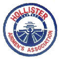 Hollister Airmen's Association