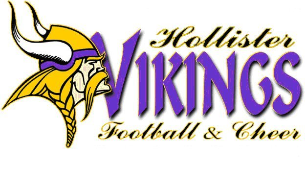 Hollister Vikings Youth Football & Cheer