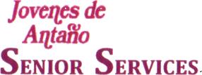 Jovenes de Antano Senior Services
