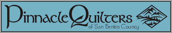 Pinnacle Quilters of San Benito County