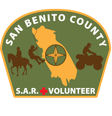 San Benito County Sheriff's Search and Rescue Unit