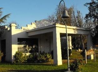 San Juan Bautista Historical Society
