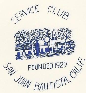 San Juan Bautista Service Club