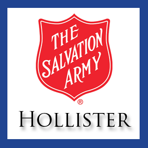 Salvation Army Hollister Corps Community Center