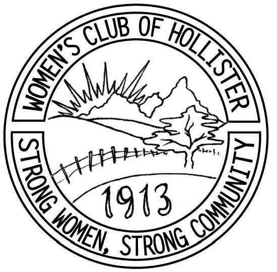Women's Club of Hollister