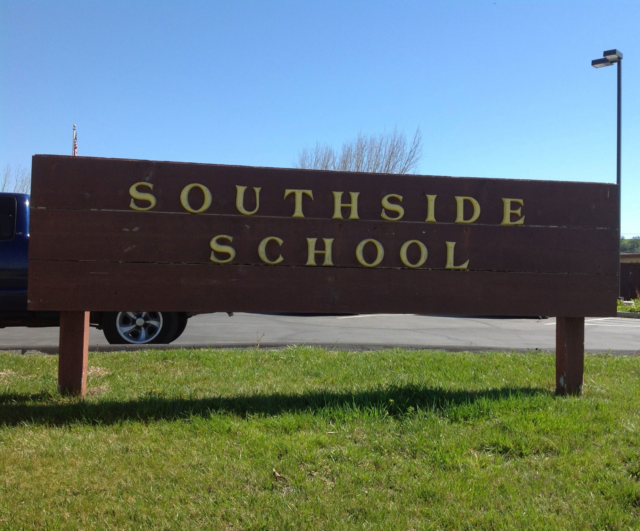 Friends of Southside School