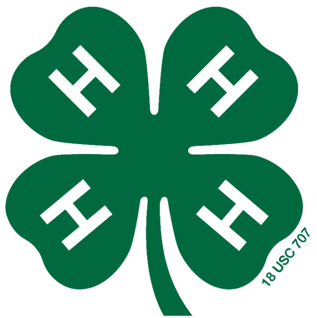 San Benito County 4-H Club