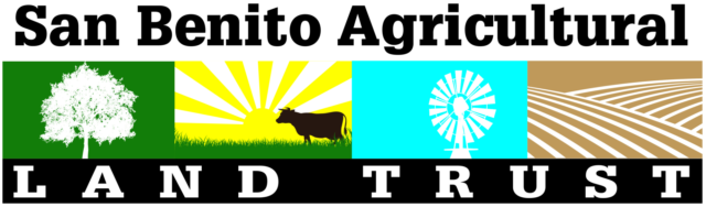 San Benito Agricultural Land Trust