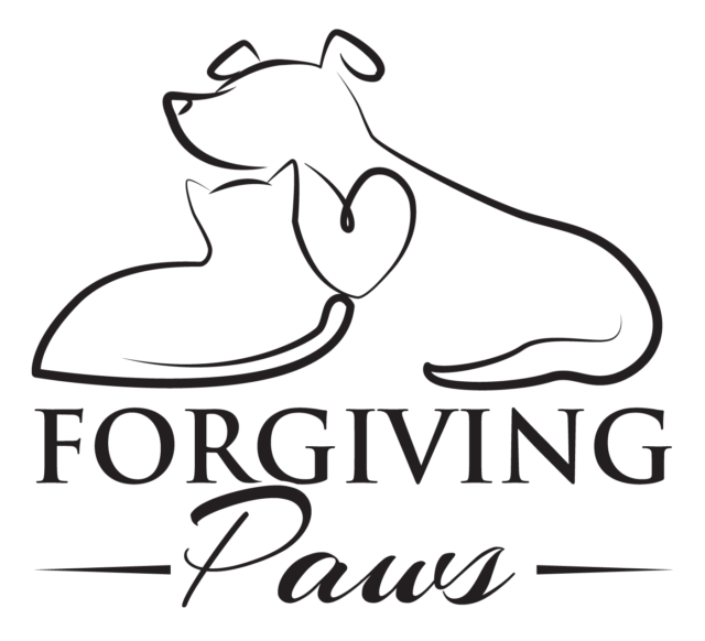 Forgiving Paws