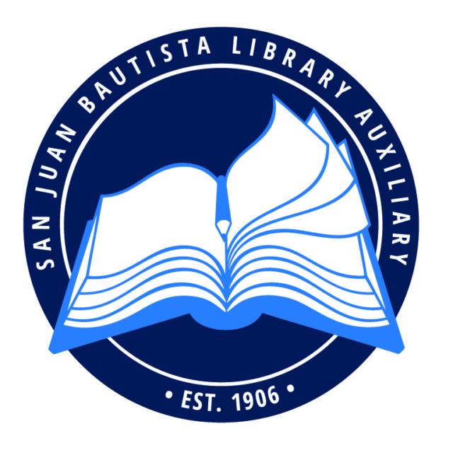 San Juan Bautista City Library & Auxiliary