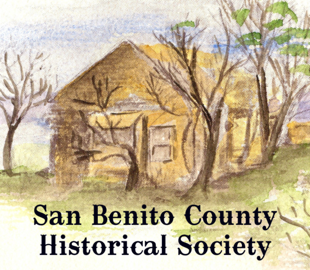 San Benito County Historical Society