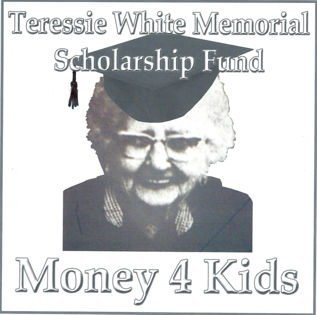 Teressie White Memorial Scholarship Foundation