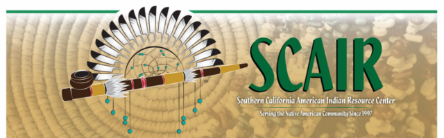 SCAIR Inc. (Southern California American Indian Resources)