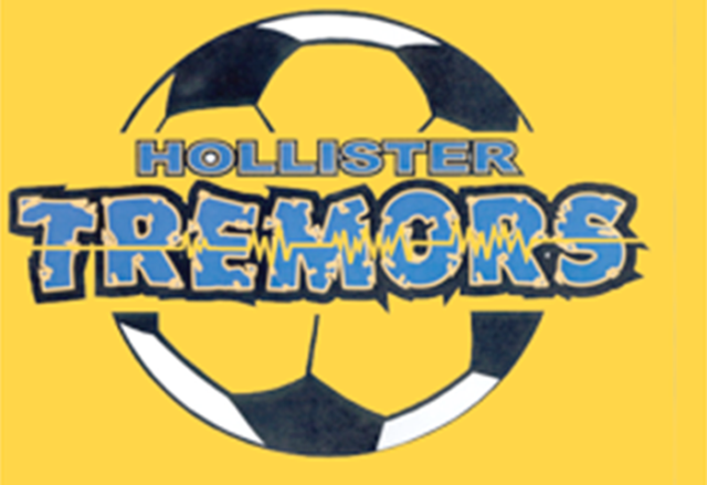 Hollister Tremors Youth Soccer Club