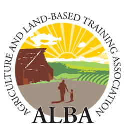 ALBA (Agriculture and Land Based Training Association)